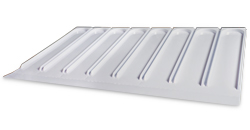 Freezer Tray Manufacture